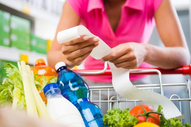 Ceny we wrześniu spadły o 0,2 proc. mdm - szybki szacunek GUS
