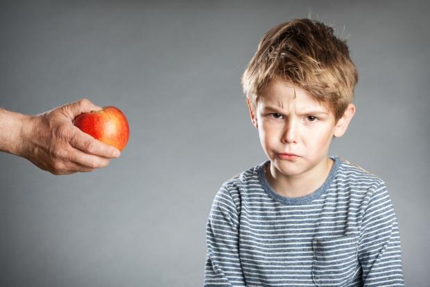 Bohaterskie rozwiązywanie problemów z żywnością w szkołach