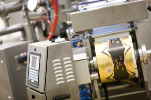 Inwestycje w maszyny na fali wznoszącej