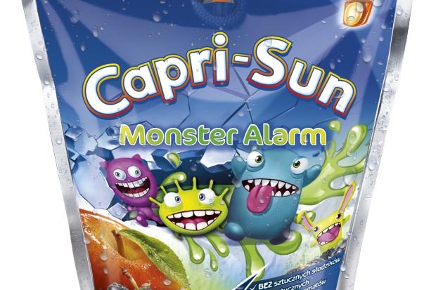 Napoje dla dzieci Capri-Sun podbiją polski rynek?