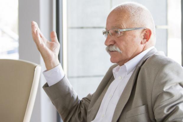 Roman Jagieliński, prezes grupy producentów Roja - duży wywiad