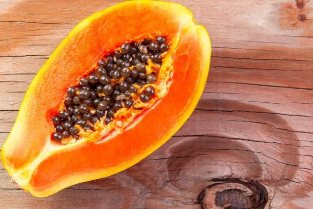 Białoruś zwiększa eksport owoców tropikalnych