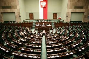 Ostatnie posiedzenie Sejmu - czas rozliczenia