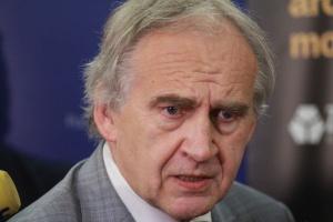Minister Zembala: Chipsom trzeba było powiedzieć stop