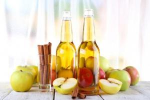 Cydr naturalny to większe zyski niż sama produkcja jabłek