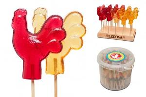 Ukraińska firma słodyczowa chce podbić polski rynek