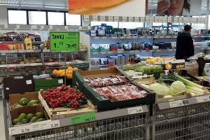 Aldi testuje nowy, supermarketowy koncept
