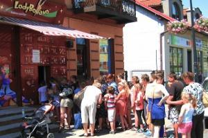 Lody Bonano kończą sezon z liczbą 220 lodziarni w Polsce