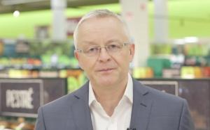 Tesco w Polsce i regionie notuje wzrost sprzedaży LfL