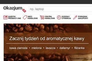 Okazjum.pl przejęte przez Grupę Interia.pl