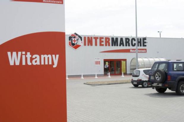 Intermarche stawia na rozwój w największych aglomeracjach