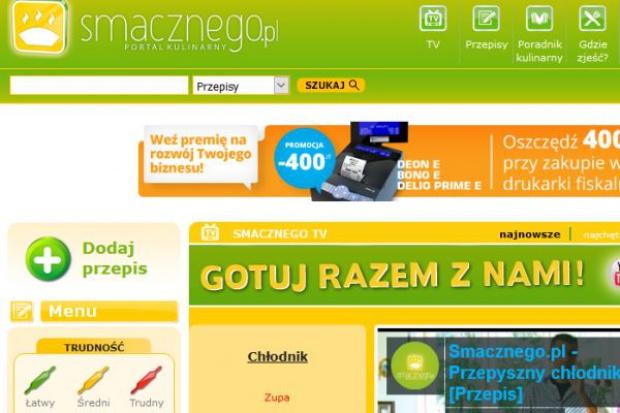 E-sklep Smacznego.pl znów działa
