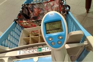 Duża sieć handlowa uruchamia sklep bez kasjerów