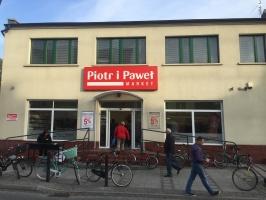 Zdjęcie numer 2 - galeria: Piotr i Paweł testuje koncept małych sklepów franczyzowych - zdjęcia