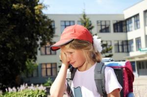 Mordasewicz: Sklepiki szkolne trzeba zlikwidować!
