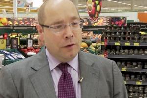 Dyrektor Tesco ds. produktów na Europę Środkową komentuje rozwój marki własnej Finest