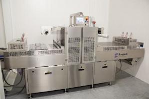 Zdjęcie numer 2 - galeria: Sushi Factory otworzyło dużą fabrykę pod Poznaniem. Planuje kolejne inwestycje