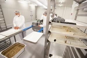 Zdjęcie numer 6 - galeria: Sushi Factory otworzyło dużą fabrykę pod Poznaniem. Planuje kolejne inwestycje