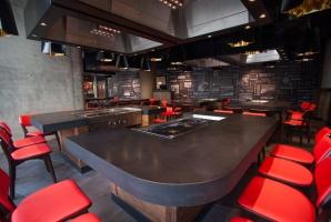 Zdjęcie numer 5 - galeria: Benihana - międzynarodowa sieć restauracji wchodzi do Polski - zdjęcia