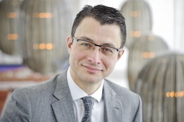 Patrick Renault, prezes Grupy Muszkieterów w Polsce prelegentem VIII Forum Rynku Spożywczego i Handlu 2015