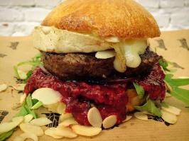 Burgery w wersji slow we franczyzie