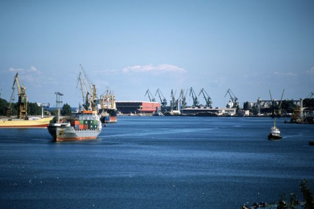 PiS chce odbudować gospodarkę morską