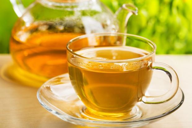 Globalny rynek zielonej herbaty będzie rósł rocznie o ok. 8 proc.