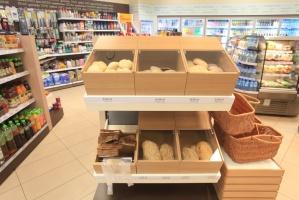 Zdjęcie numer 3 - galeria: Shell powalczy o klienta Żabki. Uruchamia sklep osiedlowy w nowym koncepcie - fotogaleria
