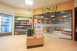 Zdjęcie numer 6 - galeria: Shell powalczy o klienta Żabki. Uruchamia sklep osiedlowy w nowym koncepcie - fotogaleria