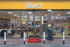 Zdjęcie numer 13 - galeria: Shell powalczy o klienta Żabki. Uruchamia sklep osiedlowy w nowym koncepcie - fotogaleria