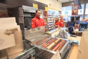 Zdjęcie numer 16 - galeria: Shell powalczy o klienta Żabki. Uruchamia sklep osiedlowy w nowym koncepcie - fotogaleria