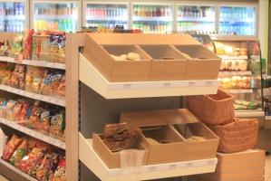 Zdjęcie numer 26 - galeria: Shell powalczy o klienta Żabki. Uruchamia sklep osiedlowy w nowym koncepcie - fotogaleria