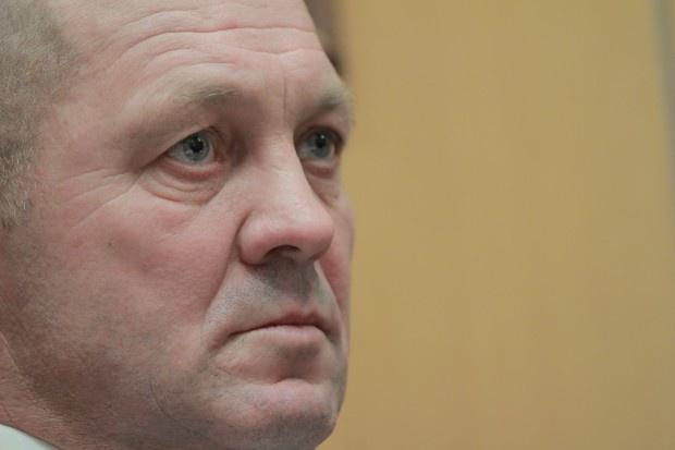 Marek Sawicki poręczył za zatrzymanych rolników z Pyrzyc