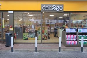 Shell rozwinie sklepy przystacyjne bez współpracy z operatorami spożywczymi