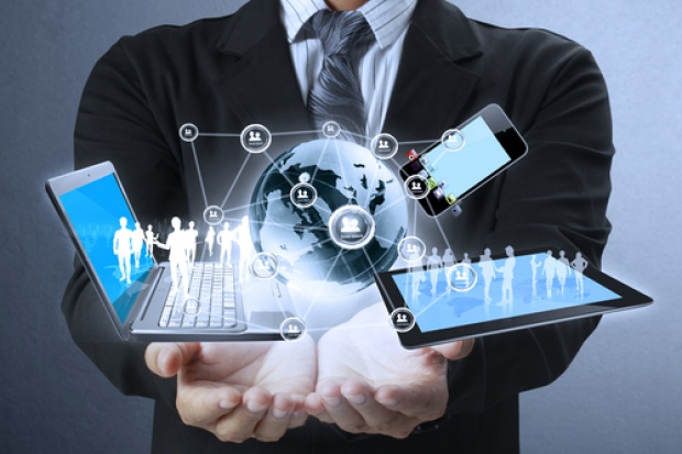 Rozwój internetu zmienia sposób wyszukiwania informacji