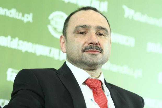 Bogusław Kowalski, prezes Graala, prelegentem VIII Forum Rynku Spożywczego i Handlu 2015