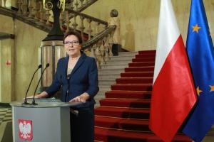 Premier Kopacz: nowa ordynacja podatkowa będzie ustawą na lata