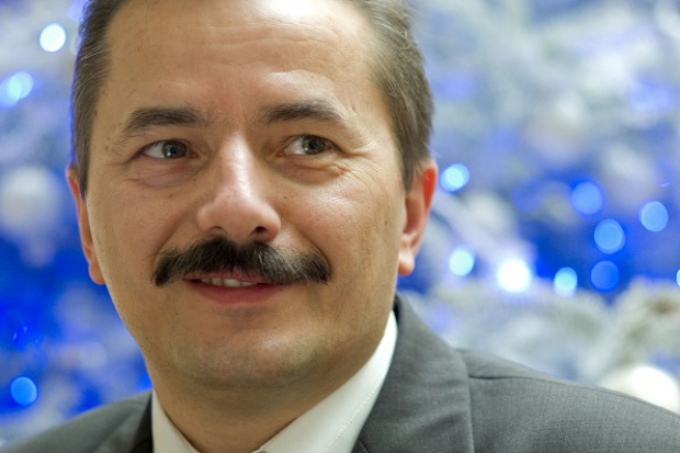 Jan Kolański, prezes Coliana, prelegentem VIII Forum Rynku Spożywczego i Handlu