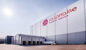 La Lorraine otworzyło nowy magazyn-mroźnię i rusza z kolejnymi inwestycjami w Polsce