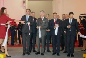 Zdjęcie numer 2 - galeria: La Lorraine otworzyło nowy magazyn-mroźnię i rusza z kolejnymi inwestycjami w Polsce