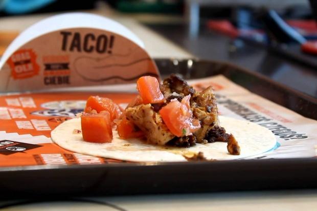 Finger Food Spot i Guac'N'Ole - nowe franczyzowe projekty grupy Lorien