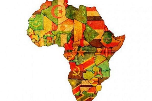 Firmy spożywcze wśród uczestników kongresu promującego Afrykę