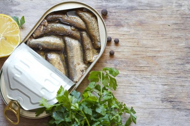 Kazachowie jednak chcą jeść ryby z Polski