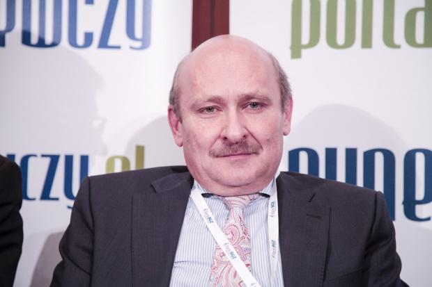 Robert Krzak, wiceprezes sieci Piotr i Paweł prelegentem VIII Forum Rynku Spożywczego i Handlu