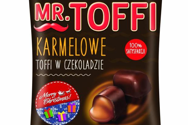 MR. Toffi: ZPC Bałtyk - oferta Boże narodzenie 2015