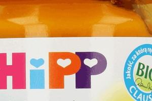 Danie dla dzieci HiPP wycofane z rynku