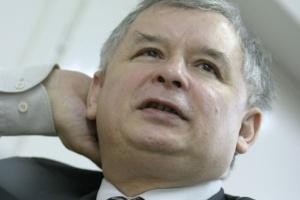 """Kaczyński mówi """"nie"""" poprawności politycznej"""