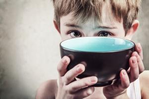 Na świecie głoduje aż 800 mln osób