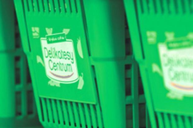 Co czwarty sklep sieci Delikatesy Centrum dotknięty podatkiem od sieci handlowych?