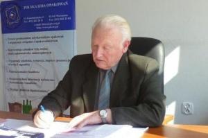 Dyrektor PIO: Branża opakowaniowa może przeznaczać na badania 1,2-1,6 mld zł rocznie